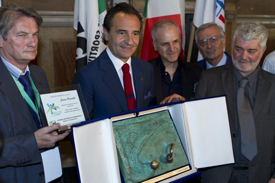 Servizio reportage – Premio Bearzot