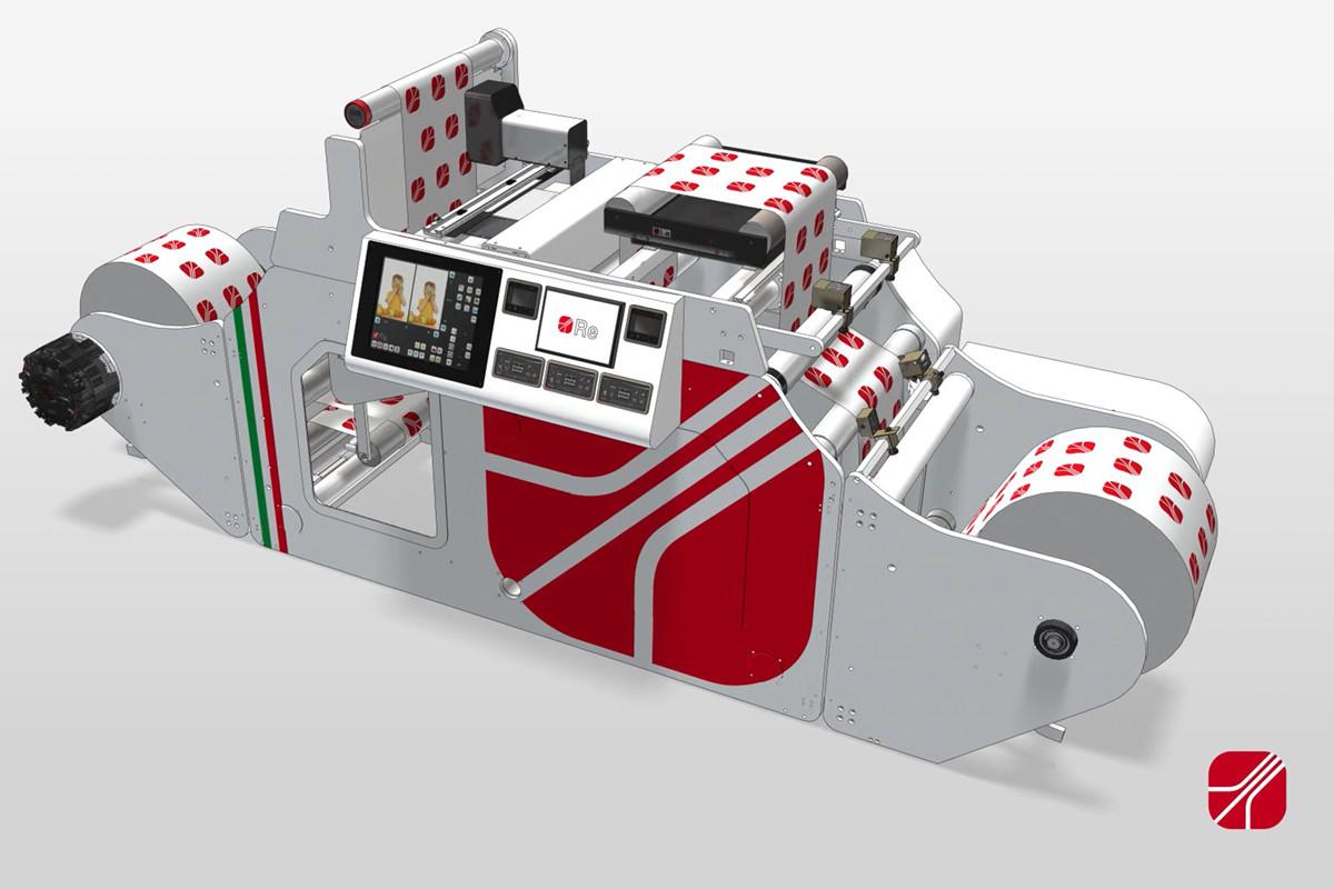Animazione 3D – presentazione prodotti