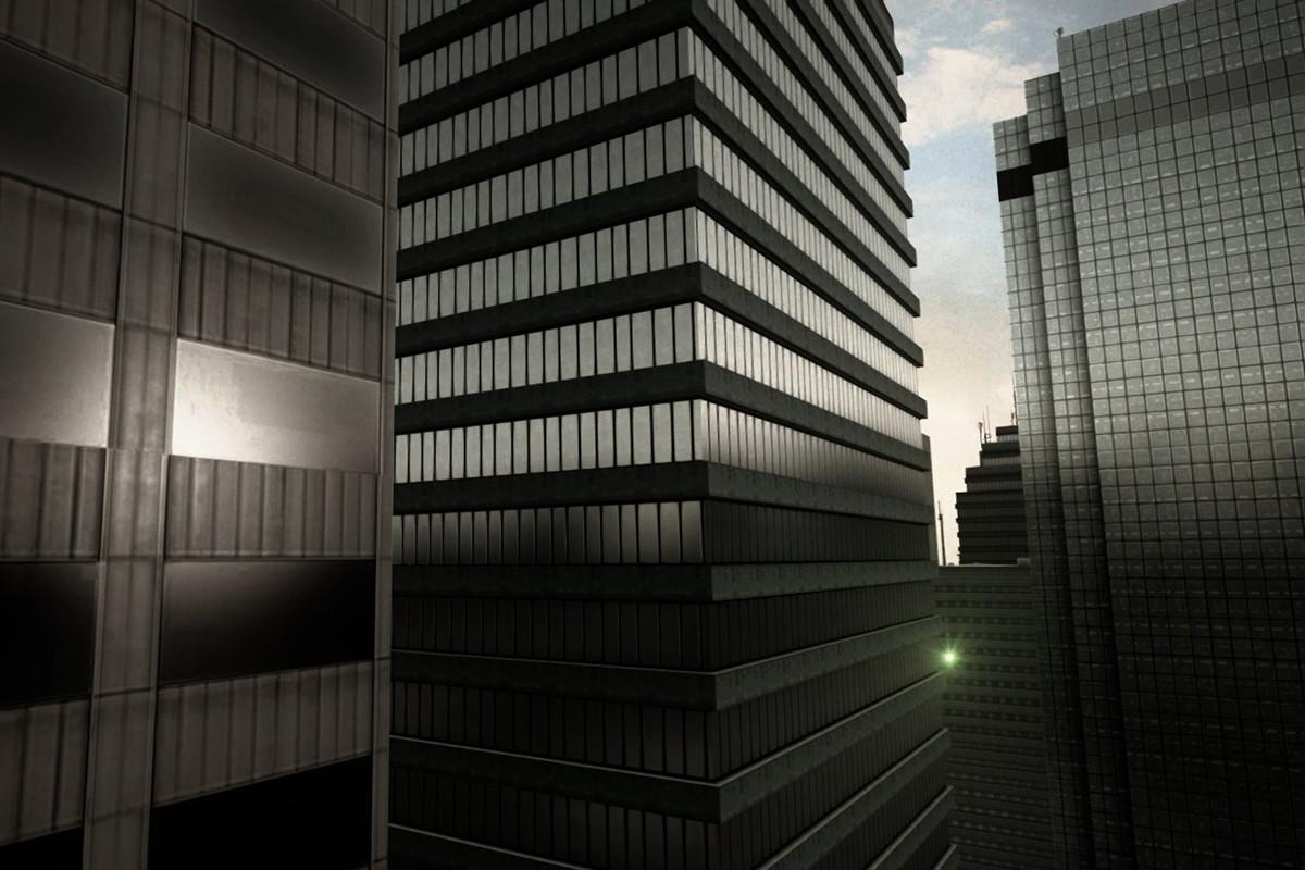 Animazione 3D – invito evento