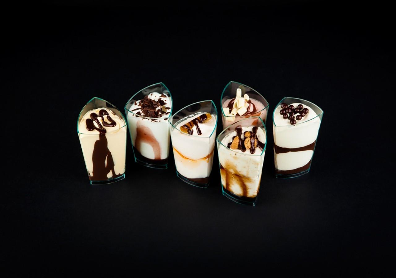servizio fotografico gelati