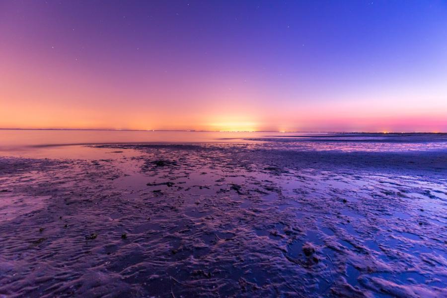Spiaggia della Boschettona, un paradiso tra Venezia e Chioggia.