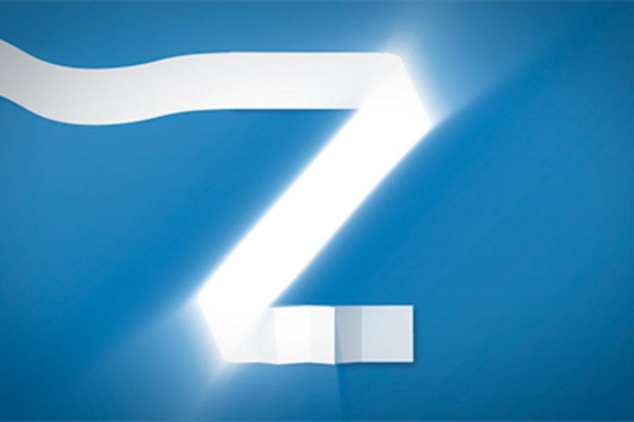 Animazione Logo 3D