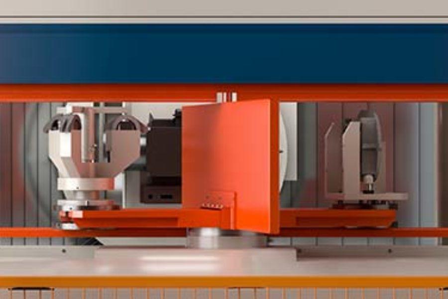 Maus Ready Grind – Animazione 3D