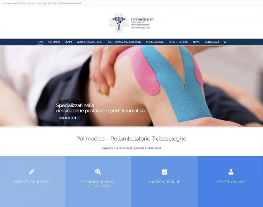 Polimedica online
